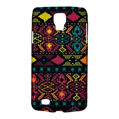 Bohemian Patterns Tribal Galaxy S4 Active