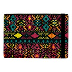 Bohemian Patterns Tribal Samsung Galaxy Tab Pro 10 1  Flip Case