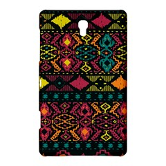 Bohemian Patterns Tribal Samsung Galaxy Tab S (8 4 ) Hardshell Case
