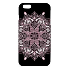 Ornate Mandala Iphone 6 Plus/6s Plus Tpu Case by Valentinaart