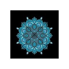 Ornate Mandala Acrylic Tangram Puzzle (4  X 4 )
