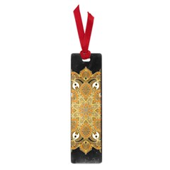 Ornate Mandala Small Book Marks by Valentinaart