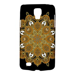 Ornate Mandala Galaxy S4 Active by Valentinaart