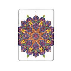 Ornate Mandala Ipad Mini 2 Hardshell Cases by Valentinaart