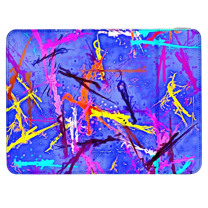 Paint splashes                 HTC One M7 Hardshell Case