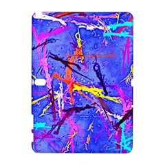 Paint Splashes                 Htc Desire 601 Hardshell Case by LalyLauraFLM