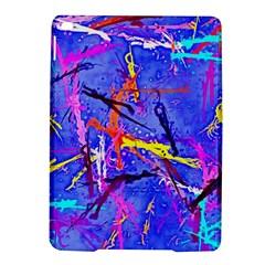 Paint Splashes                 Samsung Galaxy Note 4 Hardshell Case by LalyLauraFLM