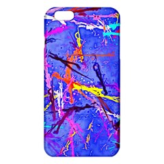 Paint Splashes                 Iphone 6/6s Tpu Case by LalyLauraFLM