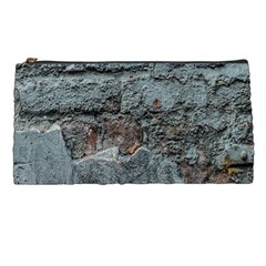 Concrete Wall                  Pencil Case by LalyLauraFLM