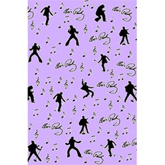 Elvis Presley  Pattern 5 5  X 8 5  Notebooks by Valentinaart