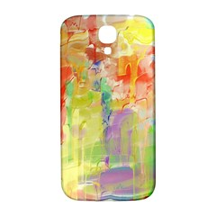 Paint Texture                  Samsung Note 2 N7100 Hardshell Back Case by LalyLauraFLM