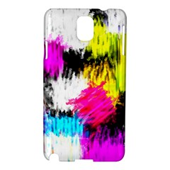 Colorful Blurry Paint Strokes                   Nokia Lumia 928 Hardshell Case by LalyLauraFLM