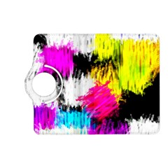 Colorful Blurry Paint Strokes                   Samsung Galaxy Note 3 Soft Edge Hardshell Case by LalyLauraFLM