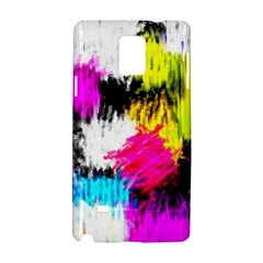 Colorful Blurry Paint Strokes                   Apple Iphone 6 Plus/6s Plus Leather Folio Case by LalyLauraFLM