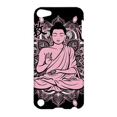 Ornate Buddha Apple Ipod Touch 5 Hardshell Case by Valentinaart