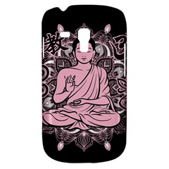 Ornate Buddha Galaxy S3 Mini by Valentinaart