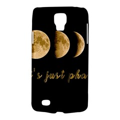 Moon Phases  Galaxy S4 Active by Valentinaart