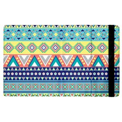 Tribal Print Apple Ipad 2 Flip Case by BangZart