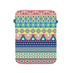 Tribal Print Apple Ipad 2/3/4 Protective Soft Cases by BangZart