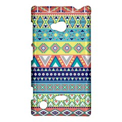 Tribal Print Nokia Lumia 720 by BangZart