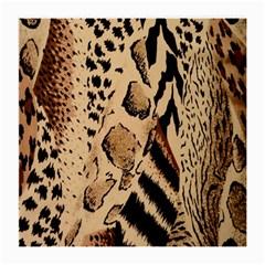 Animal Fabric Patterns Medium Glasses Cloth