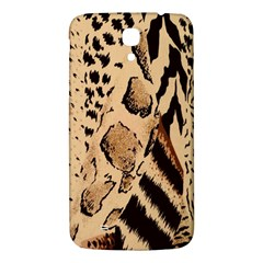 Animal Fabric Patterns Samsung Galaxy Mega I9200 Hardshell Back Case
