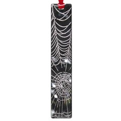 Spider Web Wallpaper 14 Large Book Marks by BangZart