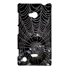 Spider Web Wallpaper 14 Nokia Lumia 720 by BangZart