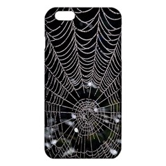 Spider Web Wallpaper 14 Iphone 6 Plus/6s Plus Tpu Case by BangZart