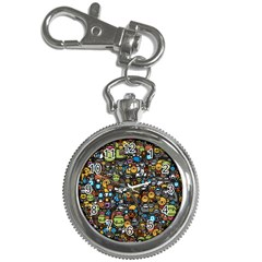 Many Funny Animals Key Chain Watches by BangZart