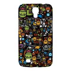 Many Funny Animals Samsung Galaxy Mega 6 3  I9200 Hardshell Case by BangZart
