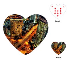 Hdri City Playing Cards (heart)