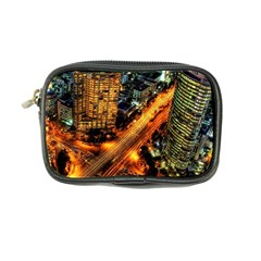 Hdri City Coin Purse by BangZart