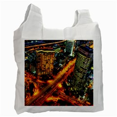 Hdri City Recycle Bag (two Side)