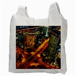 Hdri City Recycle Bag (Two Side)  Back