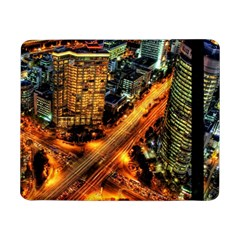 Hdri City Samsung Galaxy Tab Pro 8 4  Flip Case