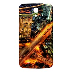 Hdri City Samsung Galaxy Mega I9200 Hardshell Back Case by BangZart