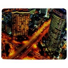 Hdri City Jigsaw Puzzle Photo Stand (rectangular) by BangZart