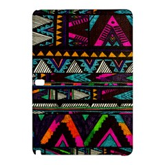 Cute Hipster Elephant Backgrounds Samsung Galaxy Tab Pro 12 2 Hardshell Case
