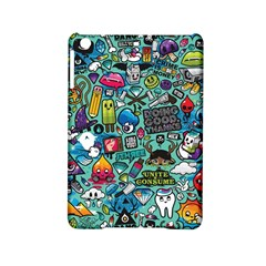Comics Ipad Mini 2 Hardshell Cases