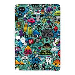 Comics Samsung Galaxy Tab Pro 12 2 Hardshell Case