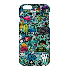 Comics Apple Iphone 6 Plus/6s Plus Hardshell Case