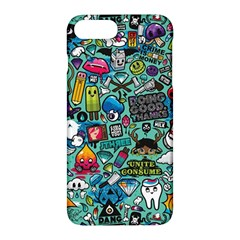 Comics Apple Iphone 7 Plus Hardshell Case by BangZart