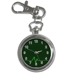 01 Numbers Key Chain Watches by BangZart