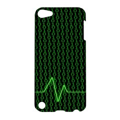01 Numbers Apple Ipod Touch 5 Hardshell Case