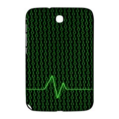 01 Numbers Samsung Galaxy Note 8 0 N5100 Hardshell Case