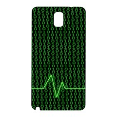 01 Numbers Samsung Galaxy Note 3 N9005 Hardshell Back Case by BangZart