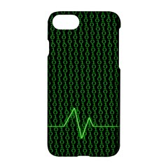 01 Numbers Apple Iphone 7 Hardshell Case by BangZart