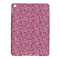 Abstract Pink Squares Ipad Air 2 Hardshell Cases