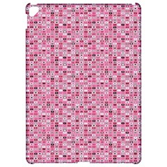 Abstract Pink Squares Apple Ipad Pro 12 9   Hardshell Case by BangZart